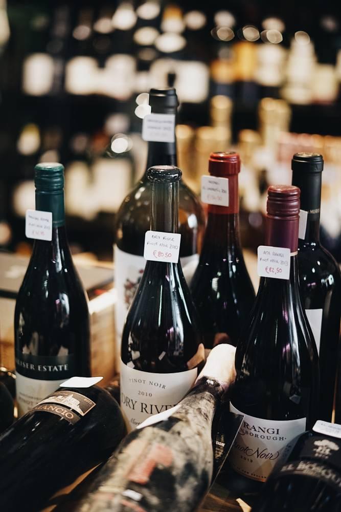Est-ce rentable d'investir dans le vin ?
