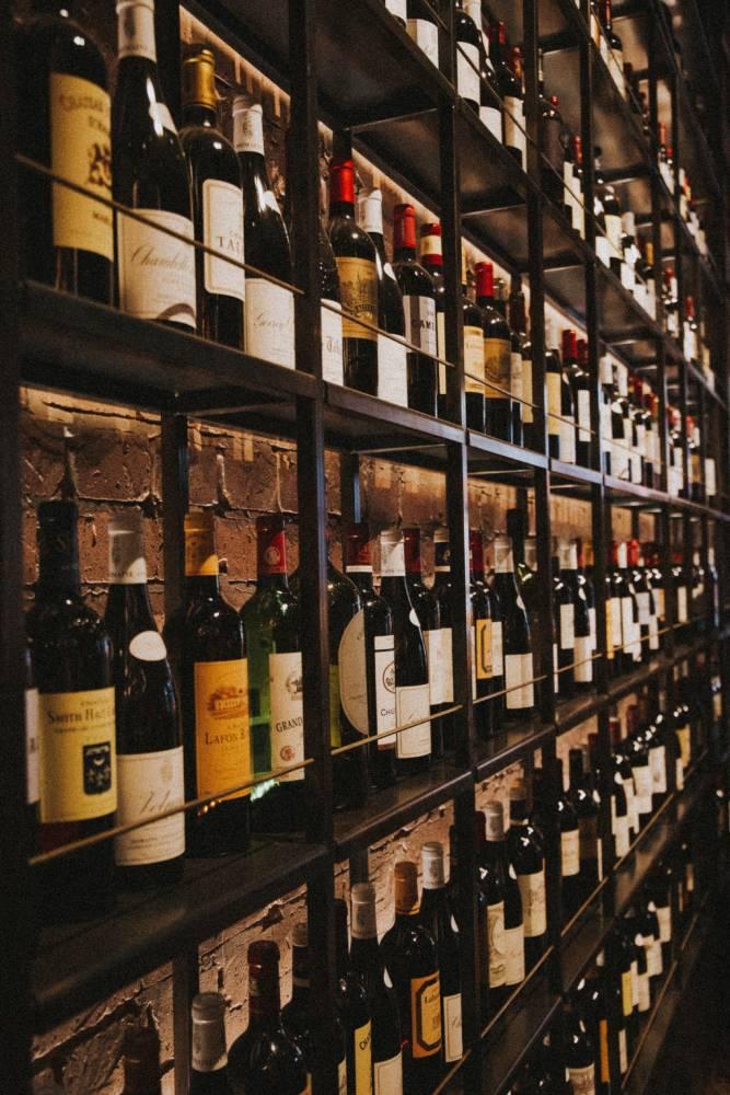 Illustration de Quels sont les pays qui font le meilleur vin du monde ?